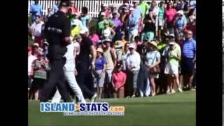 PGA Grand Slam of Golf Final Day 2014