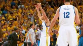 Playoff Turnaround: Warriors Bounce Back by NBA