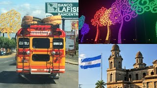 Managua Nicaragua  city pictures gallery : Managua, Nicaragua 2015 | The Tree of Life