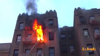Video Fordham road & Decatur ave Fire MP3, 3GP, MP4, WEBM, AVI, FLV Mei 2019