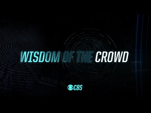 Wisdom of the Crowd (First Look Promo)