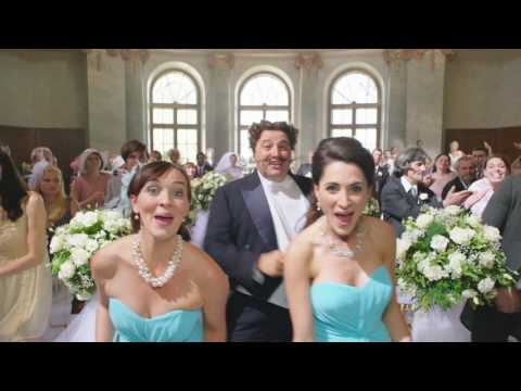 GoCompare | Bridesmaids