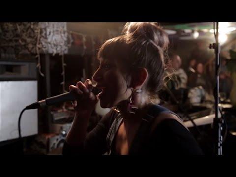 Erotic Market - UK Tour 2014 (Live report)