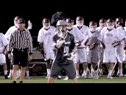 2014 VWC Men's Lacrosse Highlights