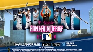 MLB.com Home Run Derby 16 YouTube video