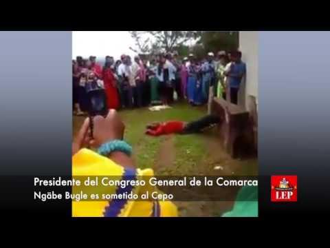 Viceministro de Asuntos Indígenas tilda el cepo de castigo inhumano
