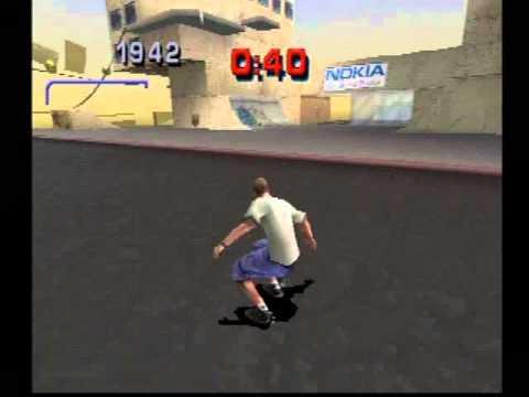 Tony Hawk39s Pro Skater 3 Jeu Playstation  Images