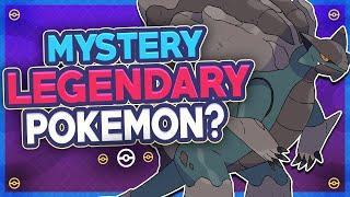 Mystery Legendary Pokémon? 10 Obscure Pokémon Secrets and Easter Eggs - Gen 5 by HoopsandHipHop