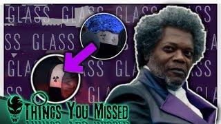 Video 44 Things You Missed In Glass (2019) MP3, 3GP, MP4, WEBM, AVI, FLV Januari 2019
