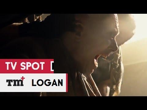 Logan #26 TV Spot - Calliban Burns 2017 - Hugh Jackman Marvel X-Men Wolverine SuperHero Movie HD