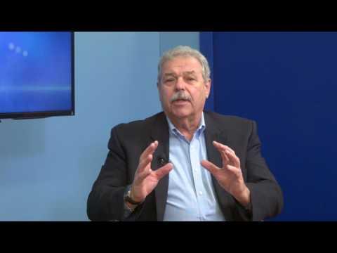 Entrevista a @unape – El Papel de el Venezolano con @joseyelim 19-01-2017 Seg. 02