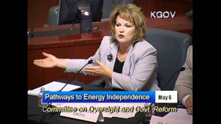 Pathways To Energy Independence: Hydraulic Fracturing And Other New Technologies (Part 3 Of 4)