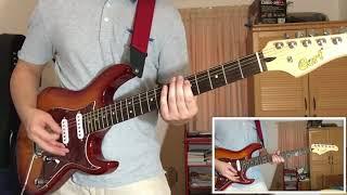 (JPCC Youth) Cahaya - Guitar Cover