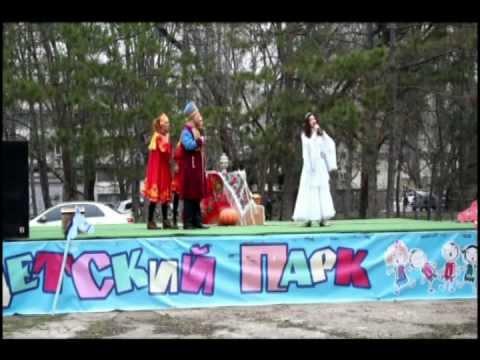 16.03.2013 г. Празднование масленицы