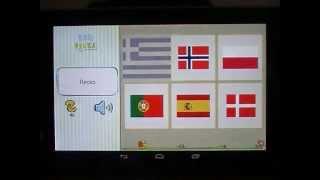 Státní vlajky [PMQ] YouTube video