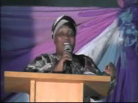 Sister Linda PART 2: OPENS THE SECRETS OF LAZARUS MOUKA AND OTHER FAKE PASTORS (NEW)