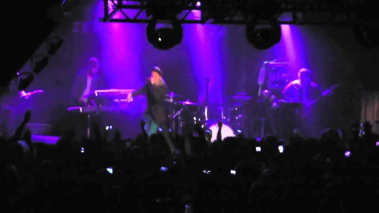Conor Maynard – Vegas Girl – Birmingham UK