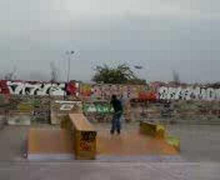 roller skate park reus