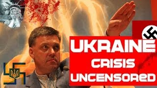 Ukraine Crisis Today: Democracy Caught On Camera