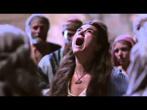 """The Dovekeepers"" First Trailer"