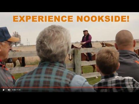 Nookside Stables | Lancaster Horseback Riding Adventure