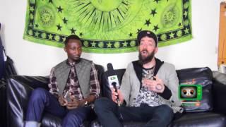Joseph Valentine (Gentlemen's Odyssey blogger) Full Interview