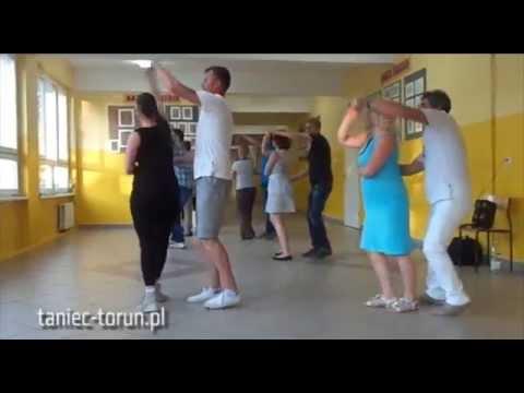 Kursy tańca w szkole tańca Agni