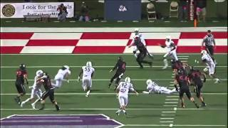 Davante Adams vs Nevada (2013)