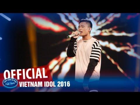 KHOẢNG TRỜI CỦA BÉ - VIỆT THẮNG - VIETNAM IDOL 2016 GALA 7