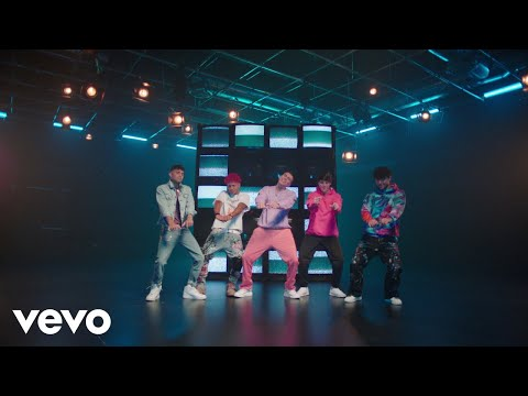 CNCO - Beso (Official Video)
