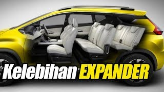 Mobil murah Mitsubishi expander indonesia - Mobil tersebut punya 16 katup pada mesin bensin 1.500 cc dengan teknologi Mitsubishi Valve Timing Electronic Control (MIVEC).Mesin itu berpadu padan dengan transmisi manual 5 percepatan, dan otomatis 4 percepatan, serta berpenggerak roda depan.Kelebihan lainnya, mobil yang diperkirakan diberi nama Expander ini memiliki ground clearance 205 mm, dan jarak sumbu roda lebih panjang dibanding kompetitor, yaitu 1.700 mm.For Subscribe : bit.ly/jiwaModif
