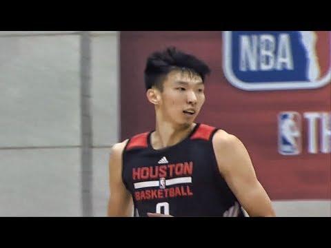 Zhou Qi baseline slam