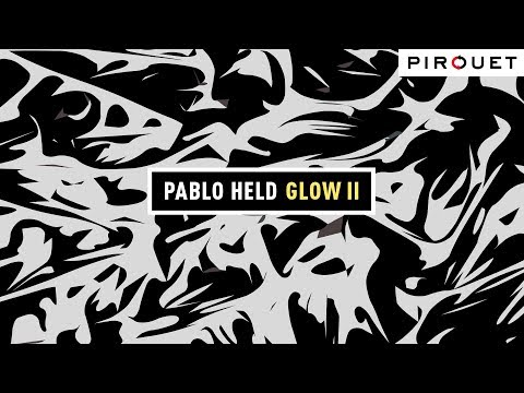 Pablo Held - Glow II - The Recording Sessions online metal music video by PABLO HELD