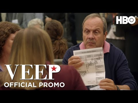 Veep 5.02 (Preview)