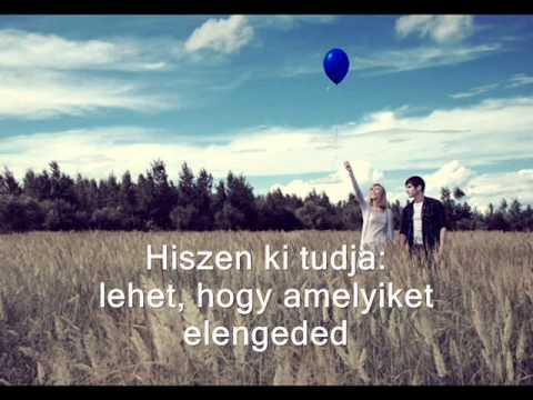 Westlife – Flying Without Wings (Repülni szárnyak nélkül) magyar felirattal