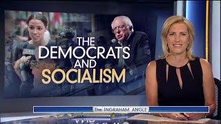 Video Ingraham: 'Anti-Trump Delirium' Pushes Democrats Toward Socialism MP3, 3GP, MP4, WEBM, AVI, FLV Agustus 2018