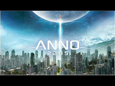 HispaSolutions.com - Anno 2205 Dvd carátula