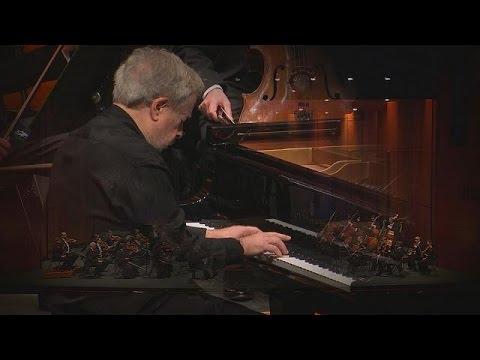 Νέλσον Φρέιρε: Ο δεξιοτέχνης του πιάνου στο Φεστιβάλ του Πάσχα – musica