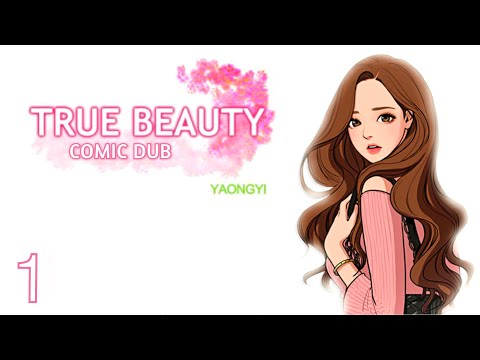TRUE BEAUTY - COMIC DUB - PILOT