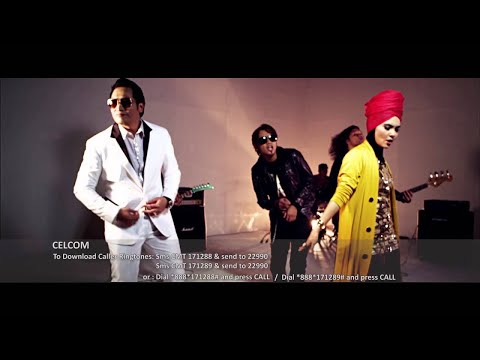 Rafidah Ibrahim feat. Dato' AC Mizal & Stellar Band – Apo Kono Eh Jang 2012 (OFFICIAL MUSIC VIDEO)