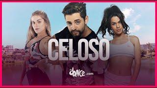 Celoso - Lele Pons | FitDance TV (Coreografia) Dance Video
