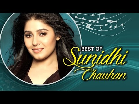 Download Best Of Sunidhi Chauhan | Hindi Songs | Jukebox hd file 3gp hd mp4 download videos