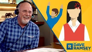 Video You Can't Out-Earn Your Spouse's Stupidity - Dave Ramsey Rant MP3, 3GP, MP4, WEBM, AVI, FLV Juni 2018