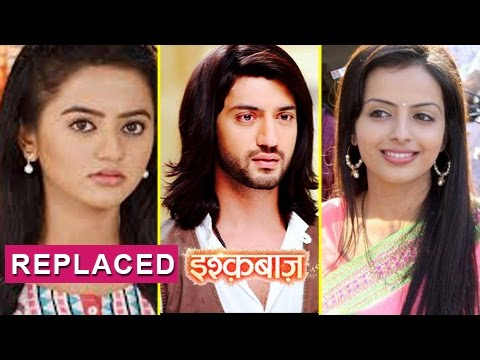 Helly Shah NOT IN Ishqbaaz | New Entry | CONFIRMED