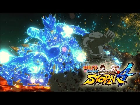 complete - Gameplay of the complete boss battle between Hashirama and Madara from the Naruto Shippuden Ultimate Ninja Storm 4 demo. Subscribe for more Naruto Storm 4 gameplay!