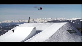 ALMisode n°12 | Snowboard and Freeski HD
