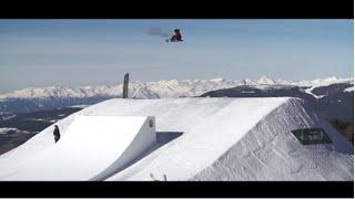 ALMisode n°12   Snowboard and Freeski HD