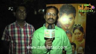 AC John Peter at Pagadai Pagadai Movie Team Interview