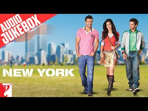 Hai Junoon - Full Song HD - New York - John Abraham
