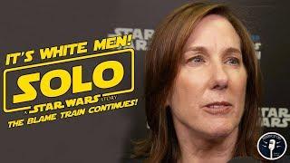 Video The Failure of Solo is the Fault of White Men MP3, 3GP, MP4, WEBM, AVI, FLV Juli 2018